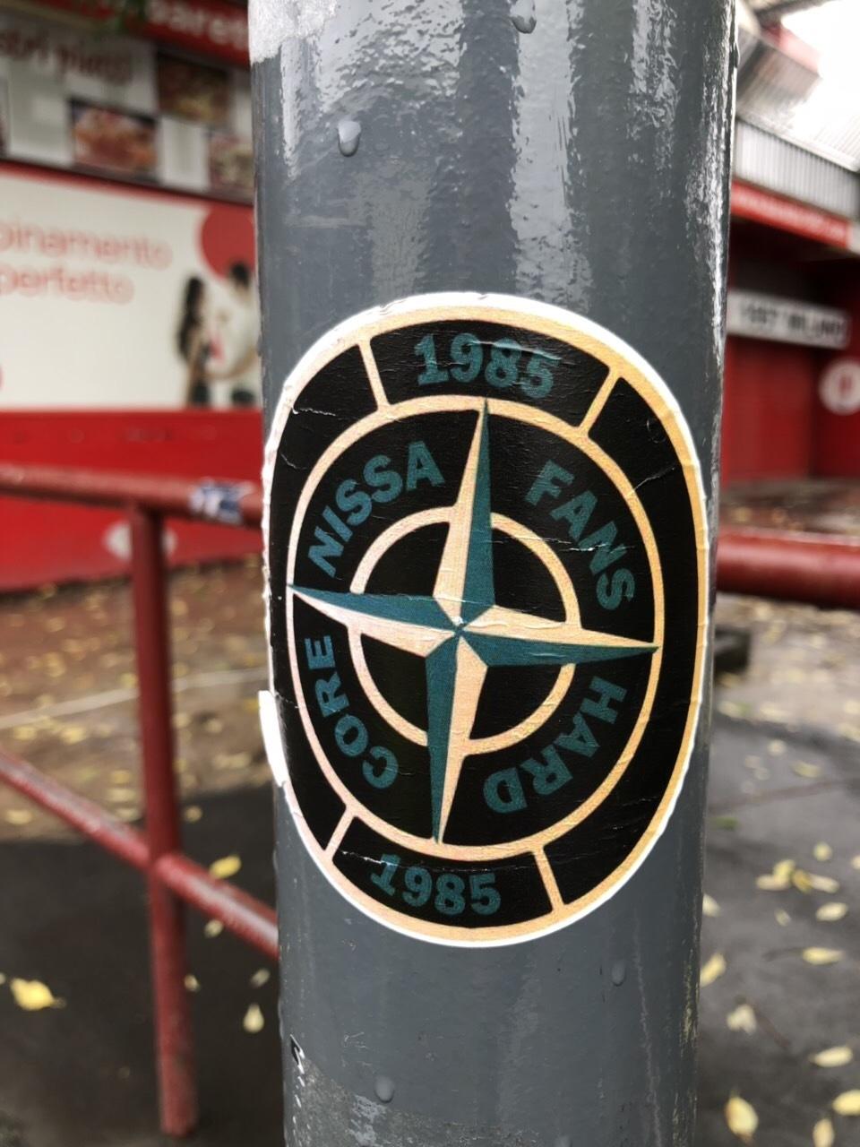 """Осенний """"Сан-Сиро"""", или серые футбольные будни Милана (Фото) - изображение 41"""