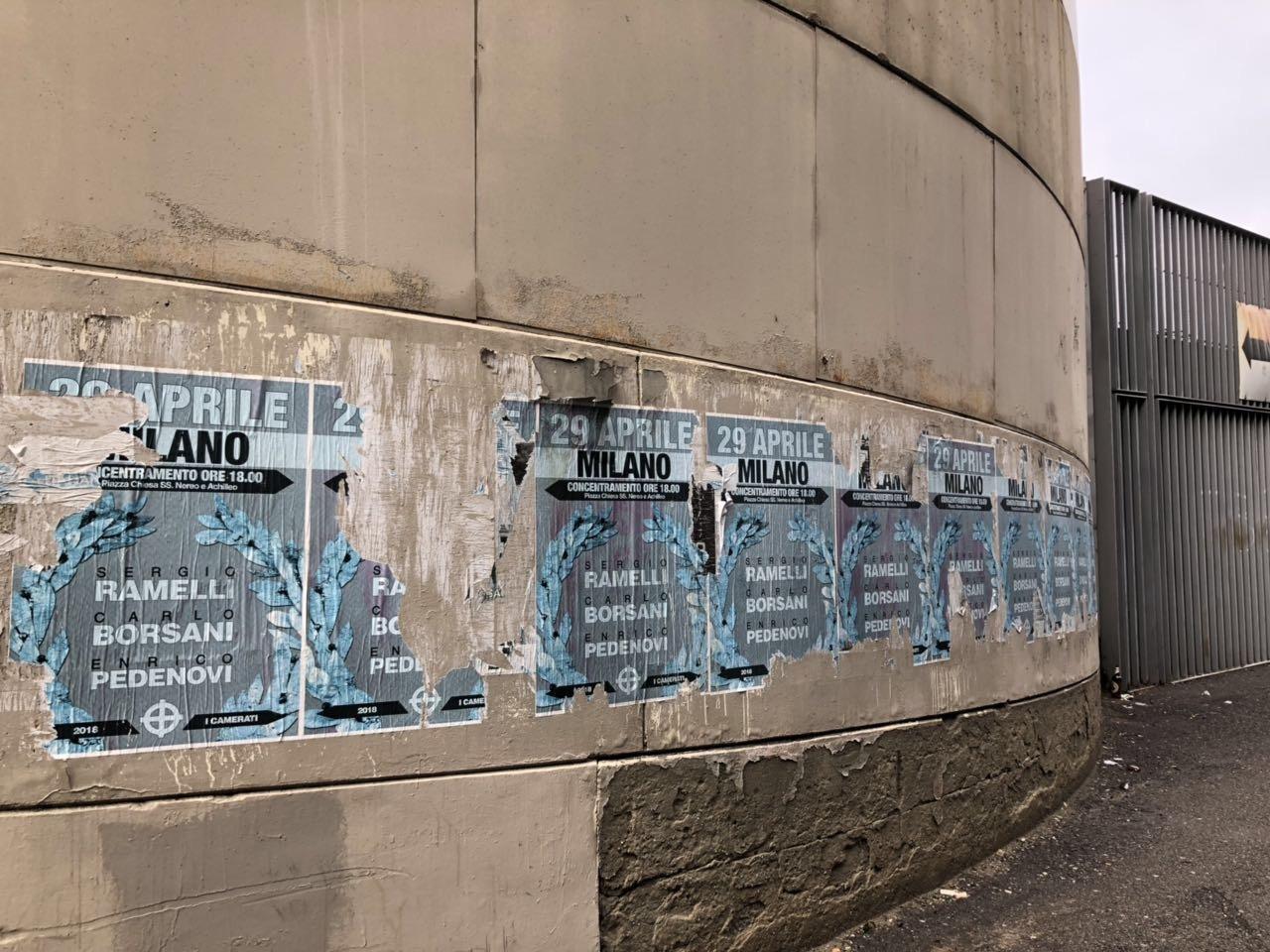 """Осенний """"Сан-Сиро"""", или серые футбольные будни Милана (Фото) - изображение 48"""
