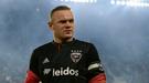 """Уэйн Руни был удален в матче MLS с """"Нью-Йорк Ред Буллз"""" (Видео)"""