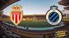 """Лига чемпионов. """"Монако"""" - """"Брюгге"""" 0:4 (Видео)"""