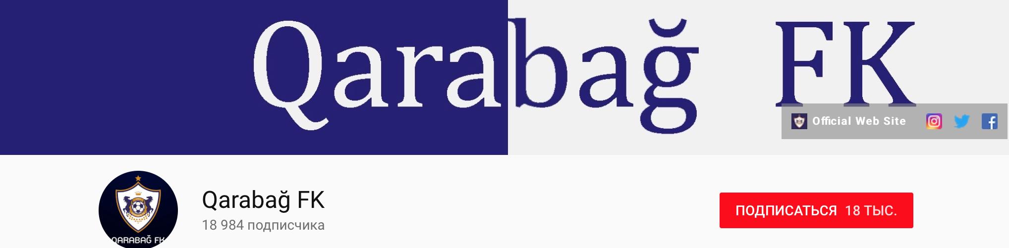 """""""Ворскла"""" - """"Карабах"""": интересные факты предстоящего противостояния - изображение 12"""