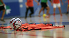 Футзал. Евро-2019 среди женщин. Матч за 3-е место. Россия - Украина. Прямая трансляция