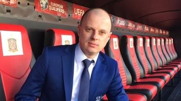 """Виктор Вацко: """"Шапаренко почувствовал доверие и ухватился за свой шанс"""""""