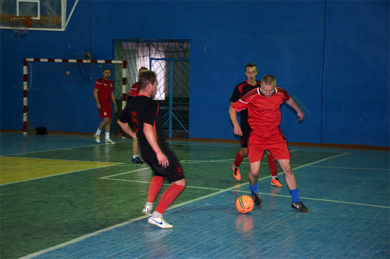 Ternopil Cup - 2018: файне місто чекає на друзів! - изображение 6