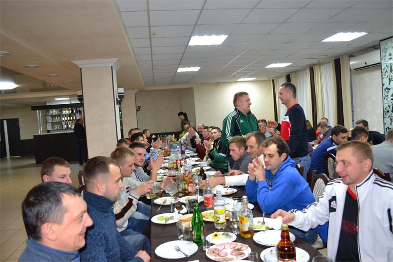 Ternopil Cup - 2018: файне місто чекає на друзів! - изображение 9