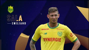 Сала – лучший игрок октября в Лиге 1