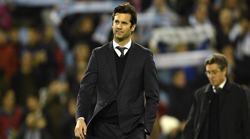 """Дядя Сантьяго Солари рассказал, что нужно племяннику для успеха в """"Реале"""""""