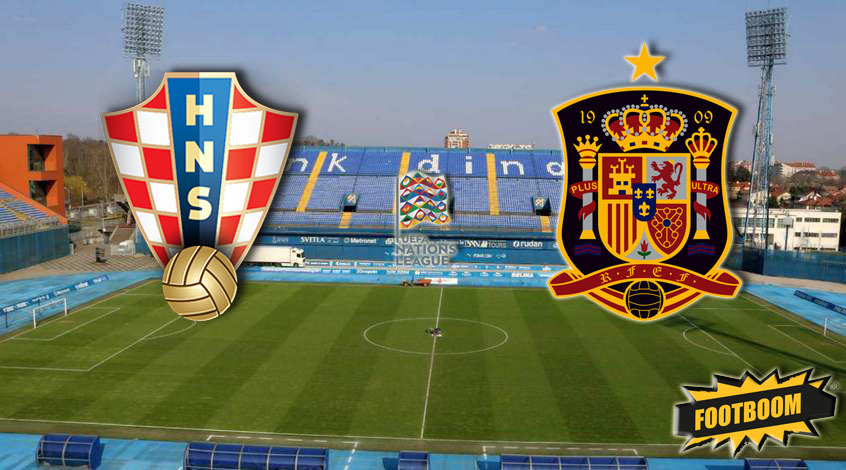 Хорватия - Испания 3:2. Виток интриги