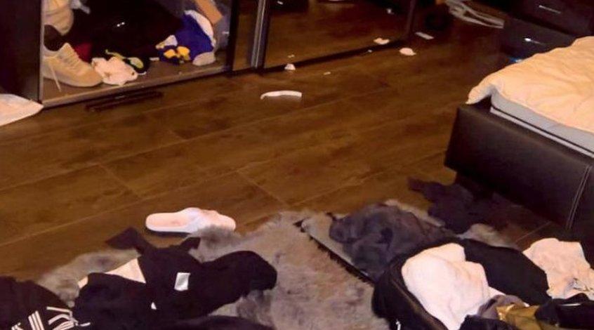 Усман Дембеле после отъезда из Дортмунда оставил квартиру в угробленном состоянии (Фото)