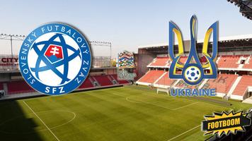 Словакия - Украина. Анонс и прогноз матча