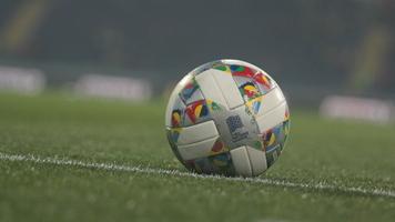 Лига Наций. Албания - Шотландия 0:4 (Видео)