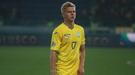 """Александр Зинченко: """"Я не ищу оправданий, но мы еще растем"""" (Видео)"""