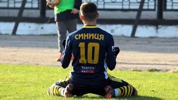 """Олег Синиця: """"Хочу передати привіт всім тим, хто в нас не вірив"""""""
