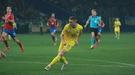 Виктор Цыганков забивает гол дня Пятову (Видео)