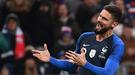 Франция – Уругвай 1:0