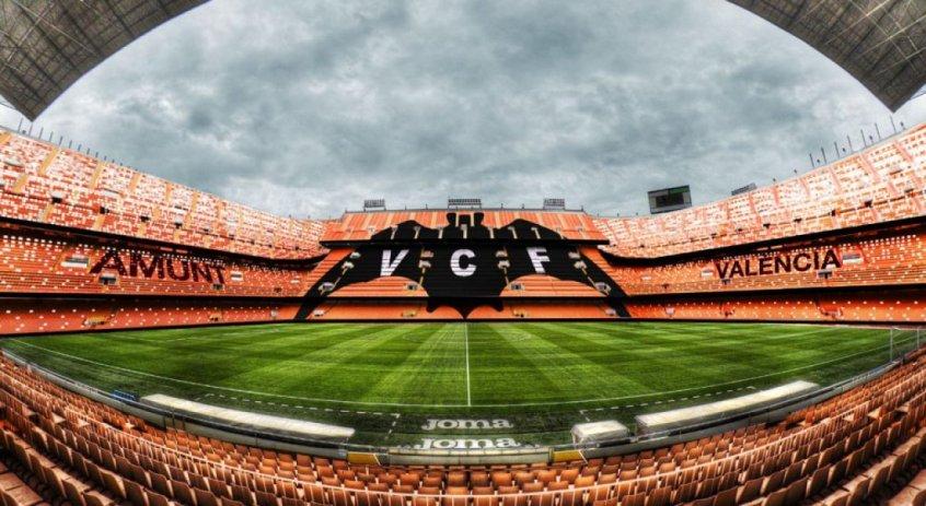 Топ-10 лучших стадионов, которые мы увидим в будущем - изображение 3