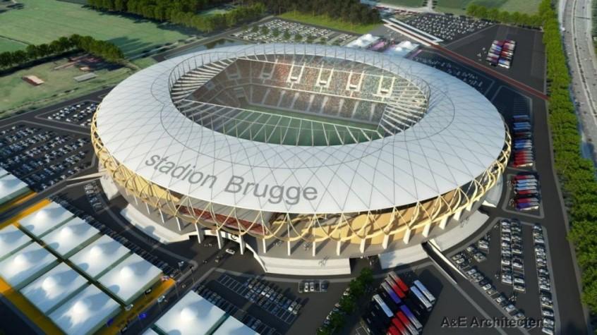 Топ-10 лучших стадионов, которые мы увидим в будущем - изображение 4