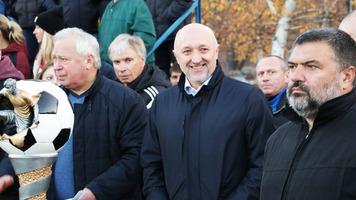 Чемпіонат Полтавської області: старі проблеми з новою федерацією