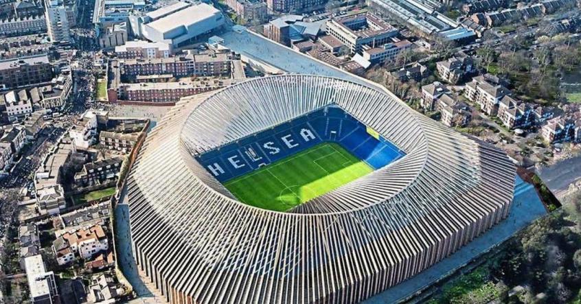 Топ-10 лучших стадионов, которые мы увидим в будущем - изображение 6