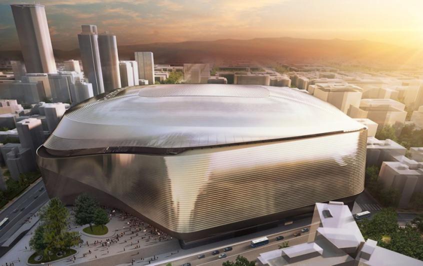 Топ-10 лучших стадионов, которые мы увидим в будущем - изображение 7