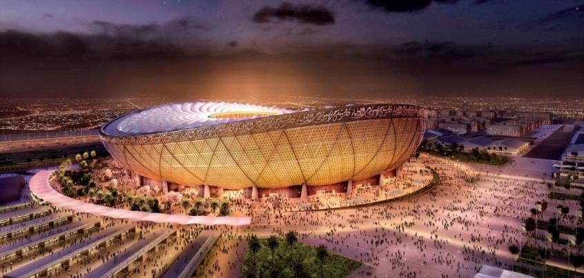 Топ-10 лучших стадионов, которые мы увидим в будущем - изображение 10