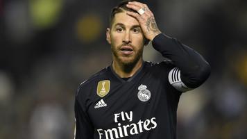"""Серхио Рамос: """"Нет ничего обиднее, как потерять победу и важные очки в последние секунды матча"""""""