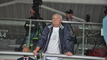 """Анатолий Демьяненко: """"Шансы впереди всегда будут, в том числе и у Соля"""""""