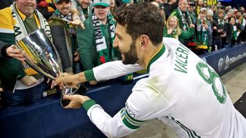 """""""Портленд Тимберс"""" - обладатель Кубка Западной Конференции MLS 2018"""
