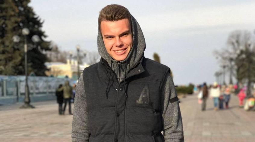 """Сергей Чоботенко: """"Очень важно было победить """"Олимпик"""" и неважно, какой ценой"""""""