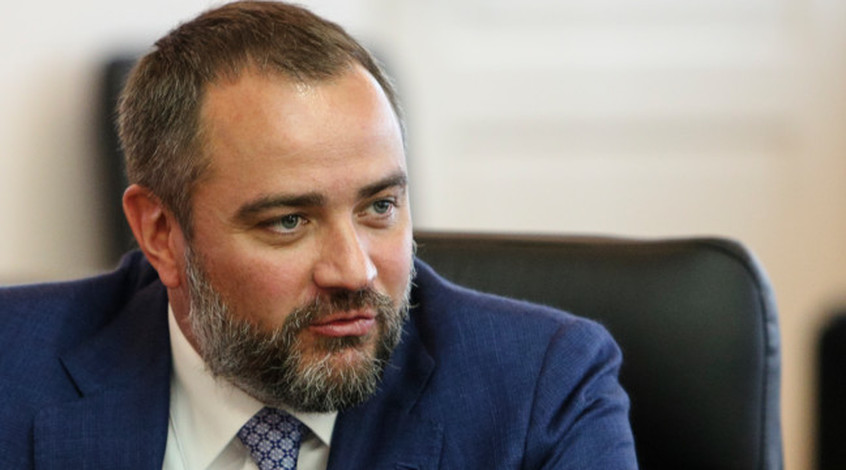 """Андрей Павелко: """"Ложь успевает обойти полмира, пока правда надевает штаны"""""""