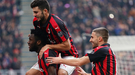 """Милан"" - ""Лацио"": букмекеры назвали самый вероятный счёт"