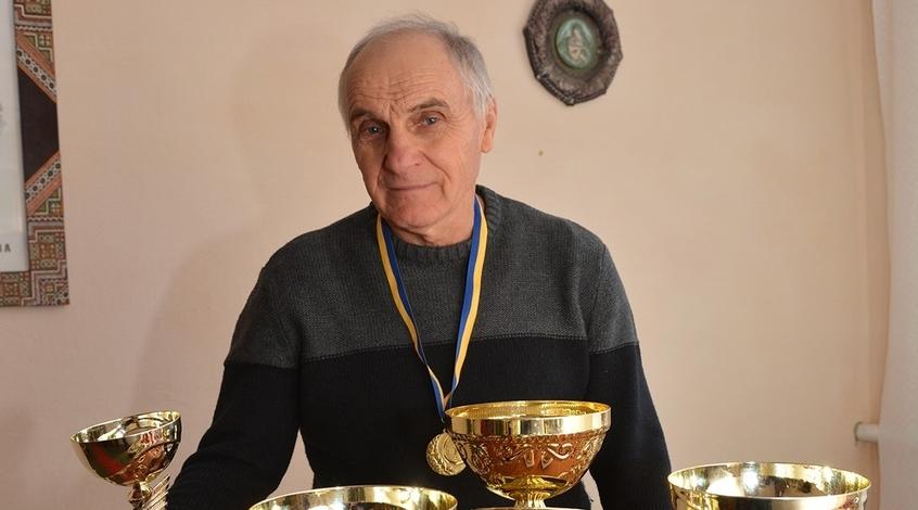 """Євген Радкевич: """"10 місце – закономірне для заліщицького """"Дністра"""" у цьому сезоні"""""""
