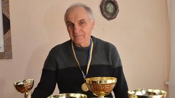 """Євген Радкевич: """"Однозначно, """"Дністер"""" гратиме в чемпіонаті області"""""""