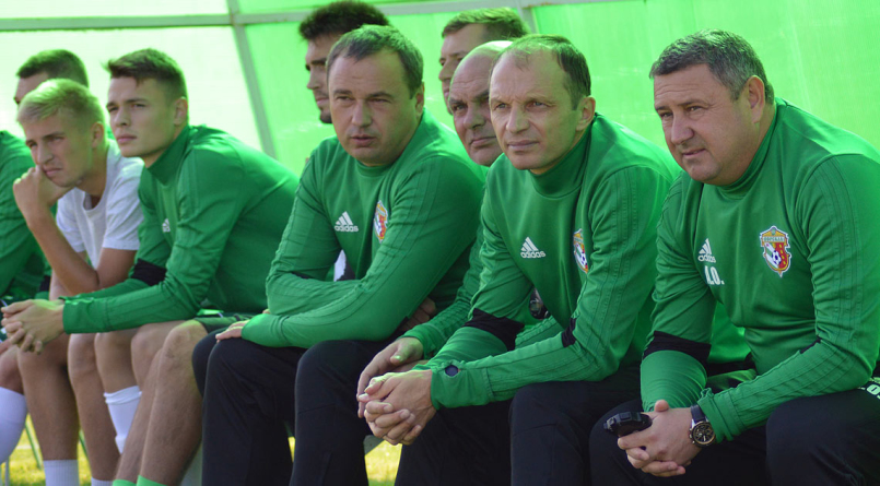 """""""Горняк-Спорт"""" и """"Ворскла"""" договорились о сотрудничестве - изображение 2"""