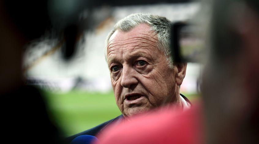 Босс  УЕФА: Матч Шахтер— Лион пройдет точно невХарькове