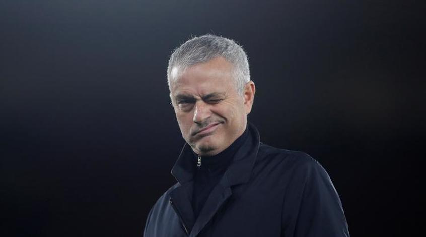"""Жозе Моуриньо: """"Роналду может выиграть Кубок Америки быстрее Месси"""""""