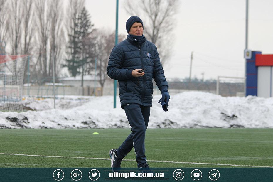 """""""Олимпик"""": в лазарете только Дмитрий Билоног - изображение 6"""