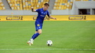 Виктор Цыганков попал в число лучших футболистов группового этапа Лиги Европы по версии EA (Фото)