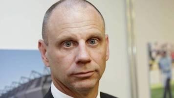 """Президент """"Мальме"""" Хокан Йепссон скончался в 57 лет"""