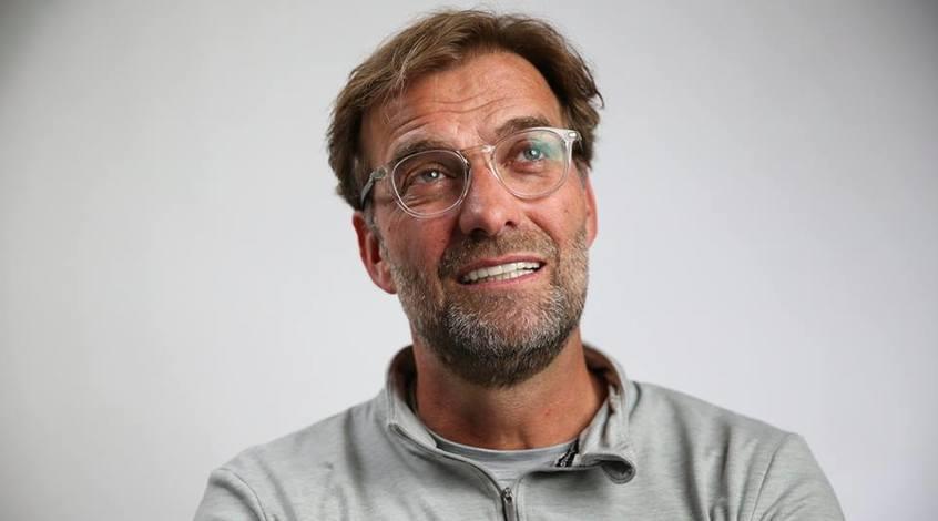 """Юрген Клопп: """"Можно легко подумать, что """"Манчестер Сити"""" способен выиграть все четыре трофея"""""""