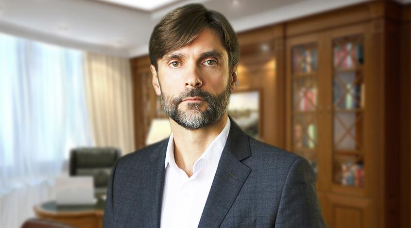 """Алексей Антонов: """"Олимпик"""" хочет переехать в Белую Церковь"""""""
