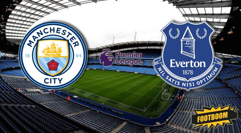 Манчестер сити эвертон прогноз на 6 декабря