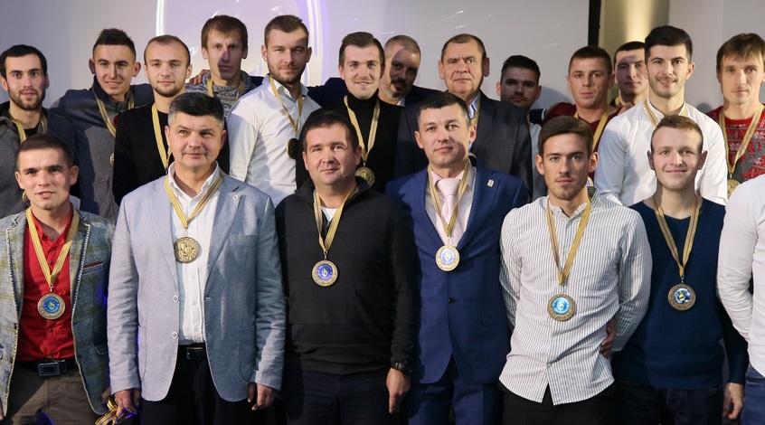 Визначено найкращих футболістів чемпіонату Львівської області