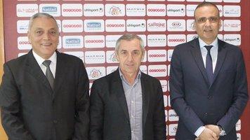 Официально: Ален Жиресс - новый главный тренер сборной Туниса