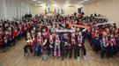 """Новогодние подарки от президента ФК """"Шахтер"""" получат почти 100 тысяч детей"""