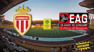 "Чемпионат Франции. ""Монако"" - ""Генгам"" 0:2 (Видео)"