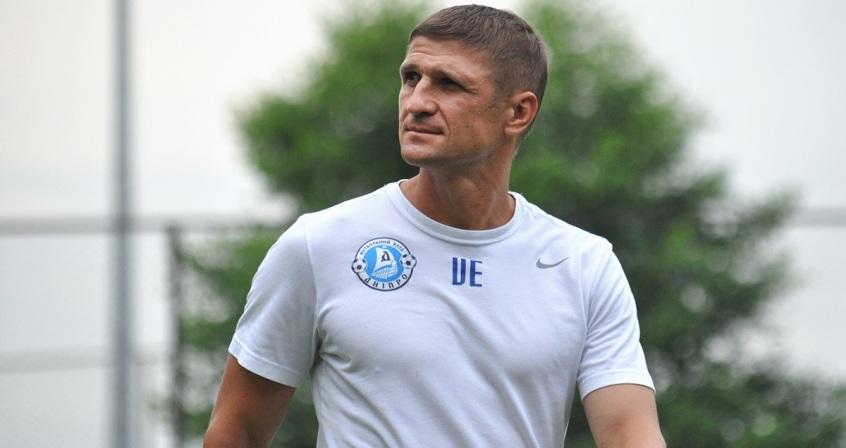Молодежная сборная Украины: Ротань, Езерский или Петраков? - изображение 2