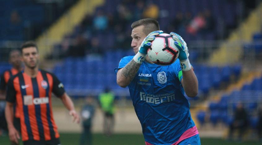 Сергей Литовченко интересен чемпиону Грузии
