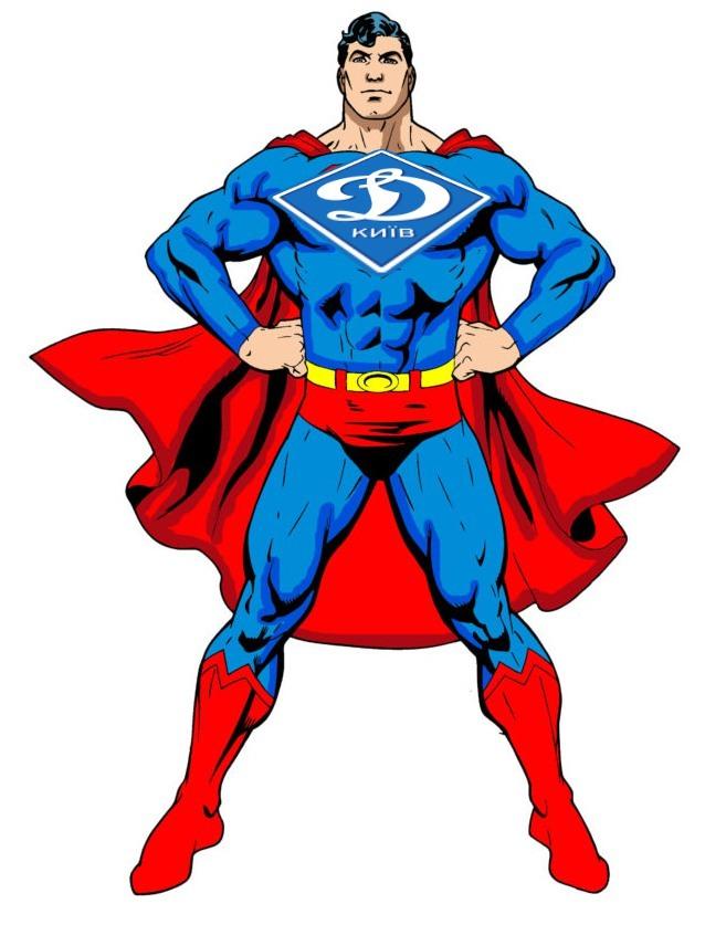 Супергеройская УПЛ: клубы в роли персонажей вселенной DC Comics - изображение 3