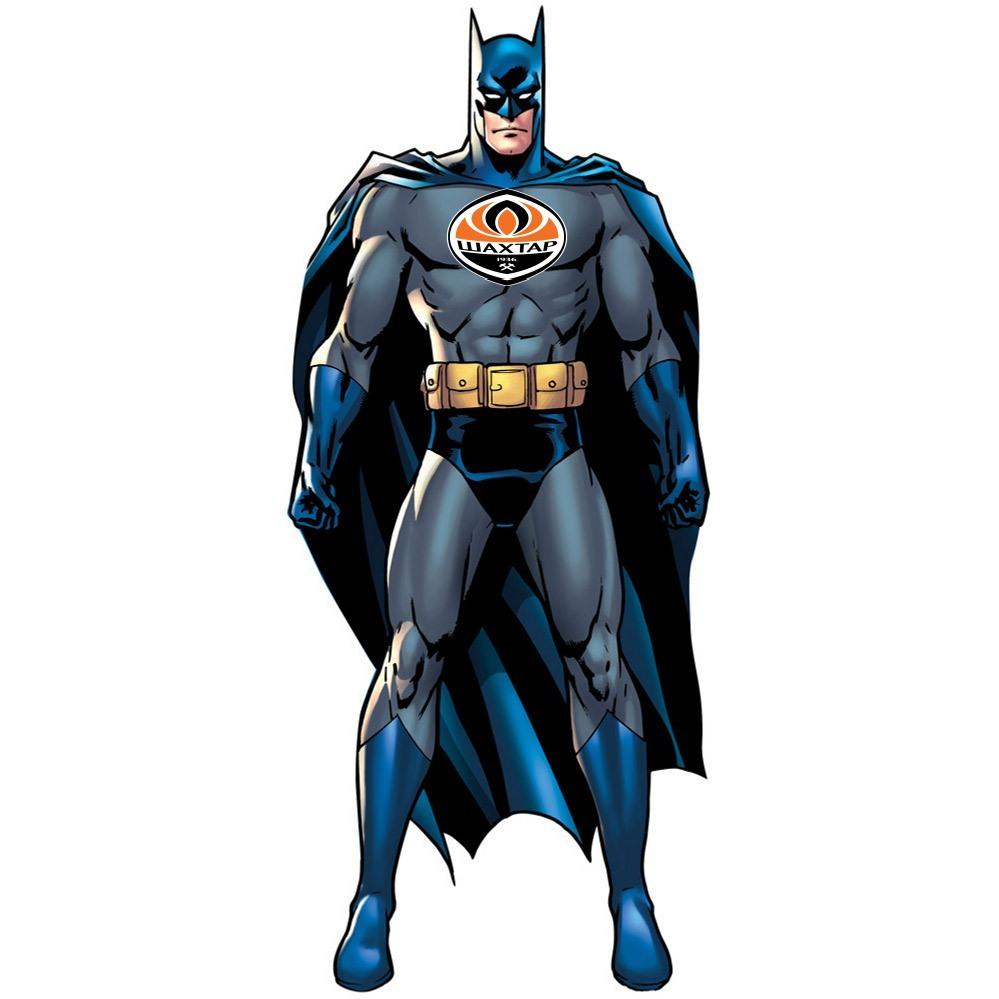 Супергеройская УПЛ: клубы в роли персонажей вселенной DC Comics - изображение 1
